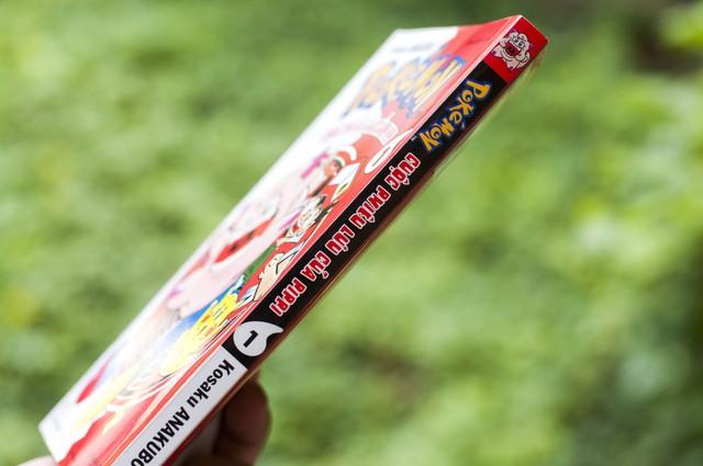 Siêu phẩm tấu hài Pokemon Pippi đã trở lại, hen gặp bạn đọc ngay đầu tháng 10 này! - Ảnh 7.