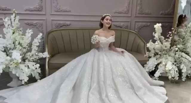 Lộ ảnh cưới của streamer nổi tiếng Xemesis và bạn gái hot girl kém 13 tuổi: Ngày về chung nhà đã không còn xa - Ảnh 5.