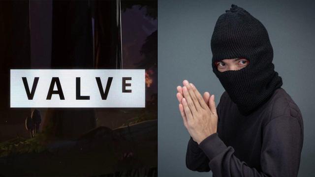 Lộ diện phương thức kẻ trộm đánh cắp tại Valve: Chỉ bằng một chiếc thùng rác thông minh - Ảnh 1.