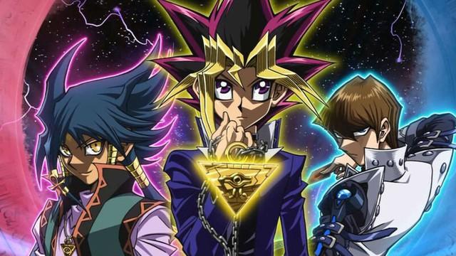 """Nhìn lại những kiểu tóc quái gở đến """"không tưởng"""" trong thế giới anime - Ảnh 1."""