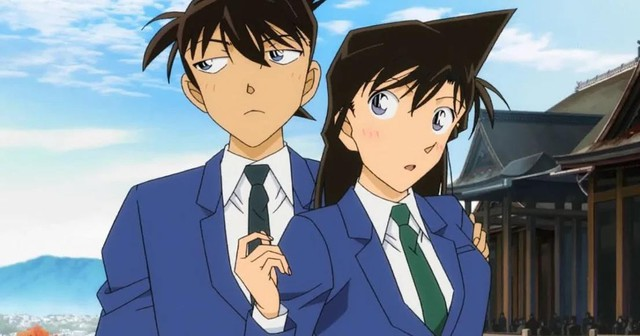 """Nhìn lại những kiểu tóc quái gở đến """"không tưởng"""" trong thế giới anime - Ảnh 2."""