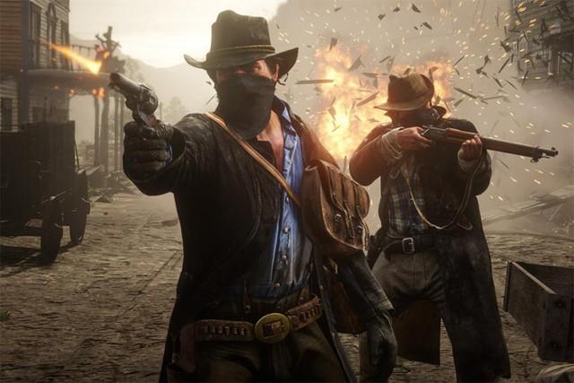 Hoảng hồn trước cấu hình của Red Dead Redemption 2 bản PC: Dung lượng 150GB - Ảnh 2.