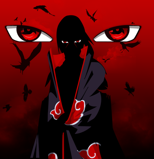 """Naruto: Sharingan và 6 """"nhãn thuật"""" siêu khủng bố trong thế giới nhẫn giả - Ảnh 1."""