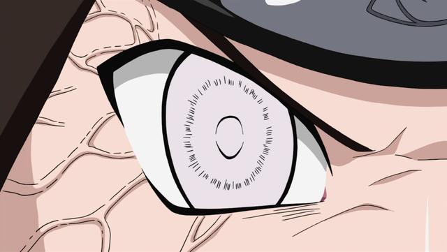"""Naruto: Sharingan và 6 """"nhãn thuật"""" siêu khủng bố trong thế giới nhẫn giả - Ảnh 2."""