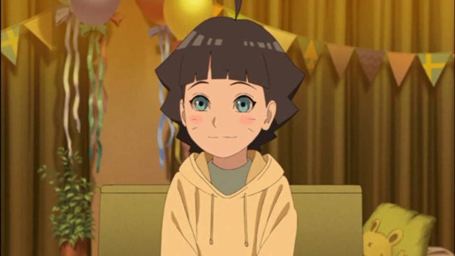 """Naruto: Sharingan và 6 """"nhãn thuật"""" siêu khủng bố trong thế giới nhẫn giả - Ảnh 3."""