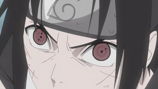 """Naruto: Sharingan và 6 """"nhãn thuật"""" siêu khủng bố trong thế giới nhẫn giả - Ảnh 4."""