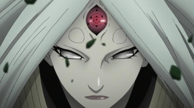 """Naruto: Sharingan và 6 """"nhãn thuật"""" siêu khủng bố trong thế giới nhẫn giả - Ảnh 7."""