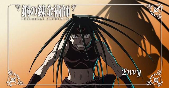"""Nhìn lại những kiểu tóc quái gở đến """"không tưởng"""" trong thế giới anime - Ảnh 3."""
