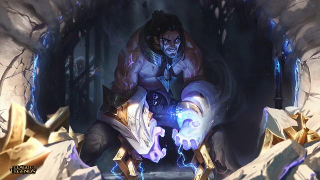 LMHT: Lỗi khủng giúp Sylas đấm phát chết luôn khi cướp chiêu cuối dạng hóa hình - Ảnh 4.