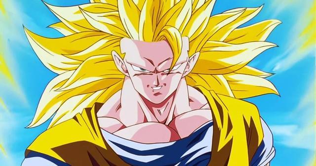 """Nhìn lại những kiểu tóc quái gở đến """"không tưởng"""" trong thế giới anime - Ảnh 4."""
