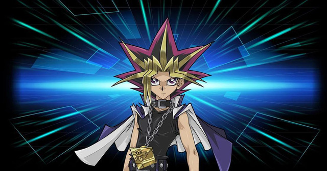 """Nhìn lại những kiểu tóc quái gở đến """"không tưởng"""" trong thế giới anime - Ảnh 6."""