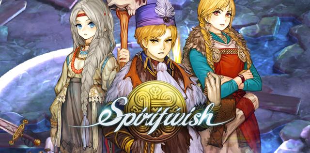 Game nhập vai tuyệt phẩm Spiritwish hiện đã cho phép game thủ đăng ký chơi thử bản tiếng Anh - Ảnh 1.