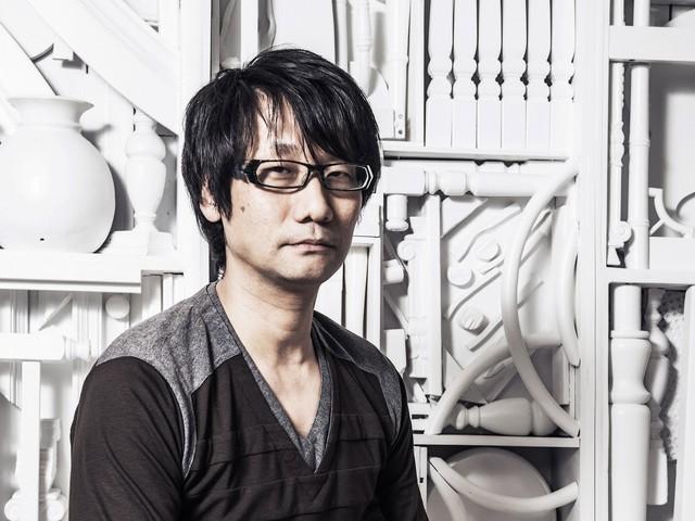 Hé lộ bí mật: Huyền thoại Hideo Kojima đã khó khăn thế nào khi rời Konami ? - Ảnh 2.