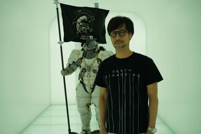 Hé lộ bí mật: Huyền thoại Hideo Kojima đã khó khăn thế nào khi rời Konami ? - Ảnh 3.