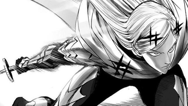 Saitama và 10 nhân vật mạnh bá đạo đã xuất hiện trong thế giới One-Punch Man (Phần 1) - Ảnh 3.