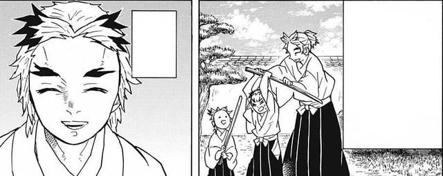 Kimetsu no Yaiba: Các Cựu Trụ là ai và nhiệm vụ của họ là gì? - Ảnh 4.