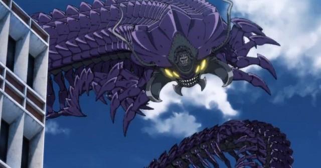 Saitama và 10 nhân vật mạnh bá đạo đã xuất hiện trong thế giới One-Punch Man (Phần 1) - Ảnh 5.