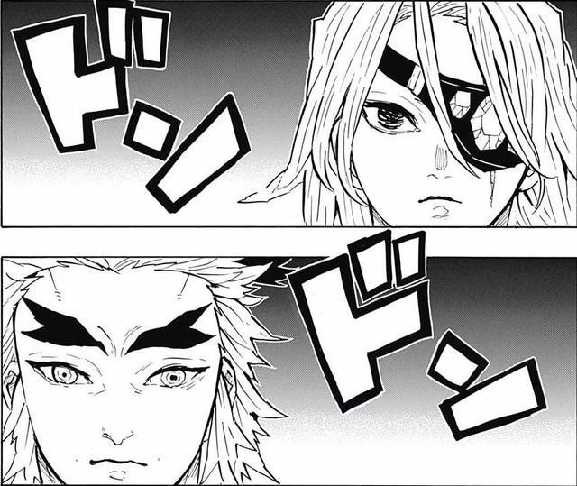 Kimetsu no Yaiba: Các Cựu Trụ là ai và nhiệm vụ của họ là gì? - Ảnh 10.