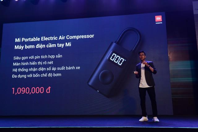 Smartphone siêu phẩm Redmi Note 8 Pro ra mắt tại Việt Nam: Chiến game mạnh mẽ, pin trâu, camera tuyệt đẹp giá chỉ từ 6 triệu đồng - Ảnh 13.