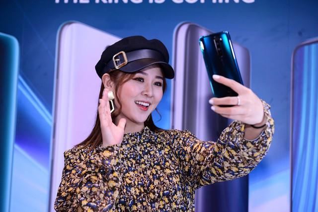 Smartphone siêu phẩm Redmi Note 8 Pro ra mắt tại Việt Nam: Chiến game mạnh mẽ, pin trâu, camera tuyệt đẹp giá chỉ từ 6 triệu đồng - Ảnh 2.