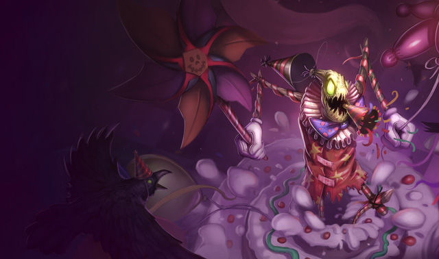 Riot Games lại phải đau đầu sửa lỗi khi Fiddlesticks có thể đi xuyên tường như ảo thuật gia - Ảnh 4.