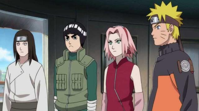 5 sự thật thú vị về Sakura Haruno, mỹ nhân khiến Sasuke cứng mấy cũng phải mềm! - Ảnh 5.
