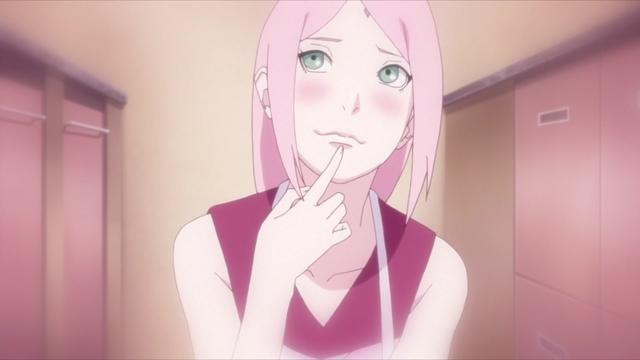 5 sự thật thú vị về Sakura Haruno, mỹ nhân khiến Sasuke cứng mấy cũng phải mềm! - Ảnh 9.