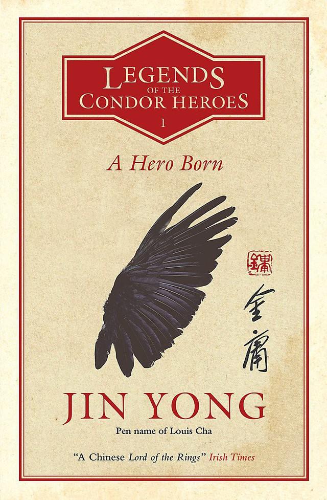 Thống trị kiếm hiệp Châu Á nhưng tiểu thuyết Kim Dung lại lép vế hoàn toàn khi sang Âu Mỹ, vì sao vậy? - Ảnh 8.