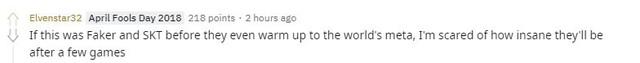 LMHT - Giúp SKT hủy diệt Fnatic, Faker khiến cả thế giới trầm trồ: Cậu ấy cứ đánh thế này thì vô địch mất thôi - Ảnh 6.