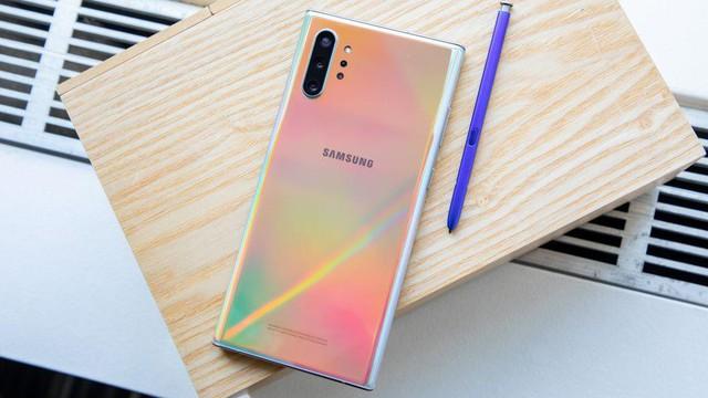Những smartphone của Samsung không thể bỏ qua thời điểm hiện tại 2019 - Ảnh 1.