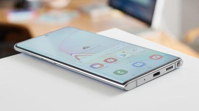 Những smartphone của Samsung không thể bỏ qua thời điểm hiện tại 2019 - Ảnh 2.