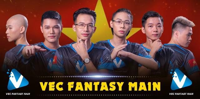 Vượt qua Cerberus, VEC Fantasy Main giành tấm vé duy nhất đại diện Việt Nam tham dự giải đấu World Championship M1 tại Malaysia - Ảnh 1.