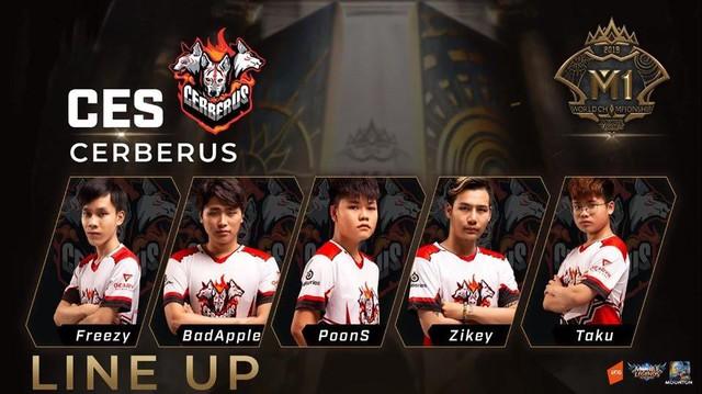 Vượt qua Cerberus, VEC Fantasy Main giành tấm vé duy nhất đại diện Việt Nam tham dự giải đấu World Championship M1 tại Malaysia - Ảnh 2.