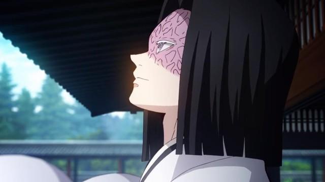 Những điều ít ai biết về Oyakata, thủ lĩnh Quân đoàn diệt quỷ trong Kimetsu no Yaiba - Ảnh 1.