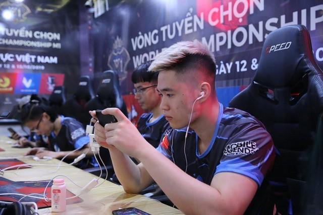 Vượt qua Cerberus, VEC Fantasy Main giành tấm vé duy nhất đại diện Việt Nam tham dự giải đấu World Championship M1 tại Malaysia - Ảnh 4.