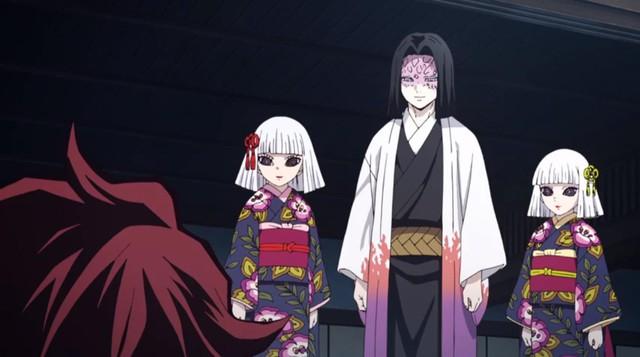 Những điều ít ai biết về Oyakata, thủ lĩnh Quân đoàn diệt quỷ trong Kimetsu no Yaiba - Ảnh 4.