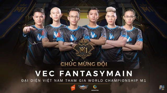 Vượt qua Cerberus, VEC Fantasy Main giành tấm vé duy nhất đại diện Việt Nam tham dự giải đấu World Championship M1 tại Malaysia - Ảnh 5.