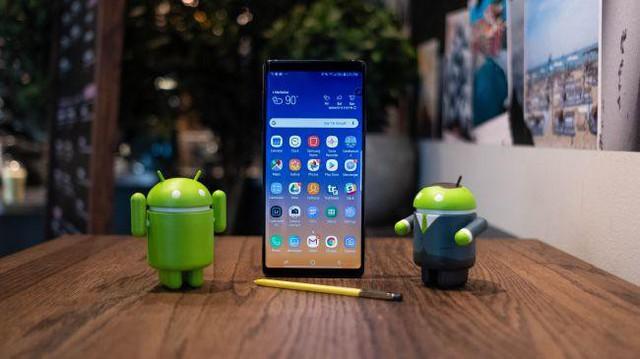 Những smartphone của Samsung không thể bỏ qua thời điểm hiện tại 2019 - Ảnh 6.