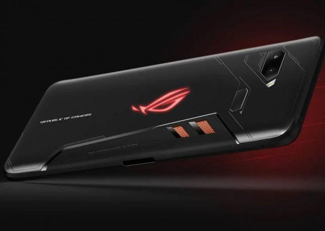 Đánh giá khả năng chơi game Asus ROG Phone 2: Thỏa mãn mọi game thủ - Ảnh 6.