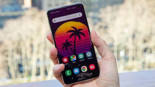Những smartphone của Samsung không thể bỏ qua thời điểm hiện tại 2019 - Ảnh 7.