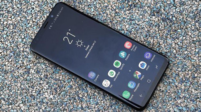 Những smartphone của Samsung không thể bỏ qua thời điểm hiện tại 2019 - Ảnh 8.