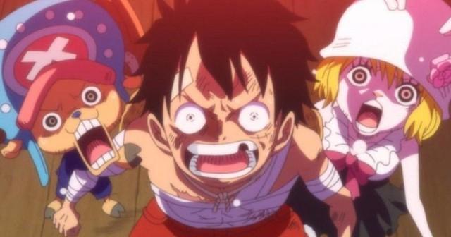 Giả thuyết One Piece: Nếu một người không bình thường ăn trái ác quỷ Hito Hito no Mi thì sẽ có chuyện gì xảy ra? - Ảnh 3.