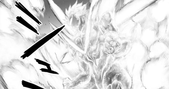 One-Punch Man: Nhìn lại 6 phép biến đổi chiến thuật mà Drive Knight dùng để hạ quái vật cấp rồng Nyan - Ảnh 5.