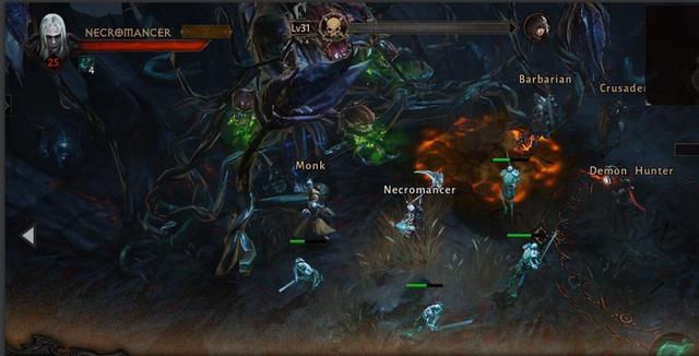 Dù bị chê bai thậm tệ nhưng ngày ra mắt chính thức của Diablo Immortal vẫn rất hot trên toàn thế giới - Ảnh 2.