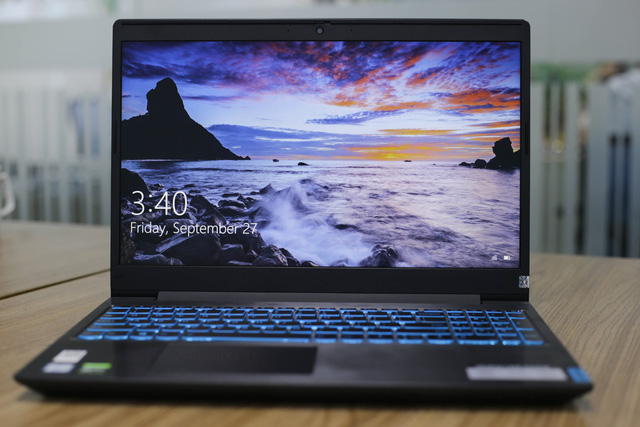 Trải nghiệm Lenovo Ideapad L340 Gaming: Laptop cấu hình vô địch tầm giá cho game thủ - Ảnh 8.