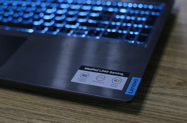 Trải nghiệm Lenovo Ideapad L340 Gaming: Laptop cấu hình vô địch tầm giá cho game thủ - Ảnh 16.