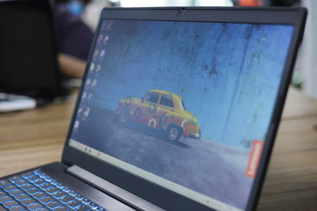 Trải nghiệm Lenovo Ideapad L340 Gaming: Laptop cấu hình vô địch tầm giá cho game thủ - Ảnh 15.