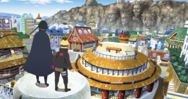 Kí ức ùa về, nhạc nền của series Naruto bất ngờ xuất hiện trở lại trong Boruto! - Ảnh 2.