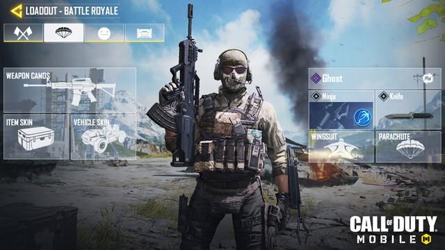 Thử nghiệm tải Call of Duty Mobile siêu nhanh bằng mạng 5G - Ảnh 1.