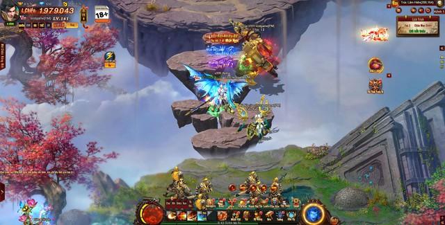 Webgame Cửu Thiên 3 liệu có đứng vững trước cơn bão game mobile hiện nay? - Ảnh 4.